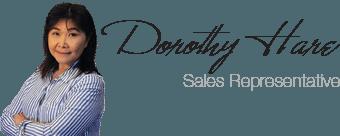 Dorothy Hare